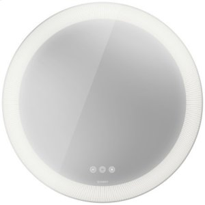 Mirror With Lighting Product Image