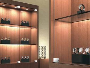 Sliding Glass Door Hardware for Displays/showcases Product Image
