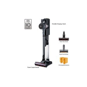 LG CordZero A9 Ultimate Cordless Stick Vacuum Product Image