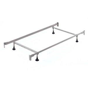 4-leg Twin/full Bed Frame