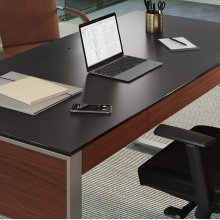 Executive Desk 6021 in Environmental