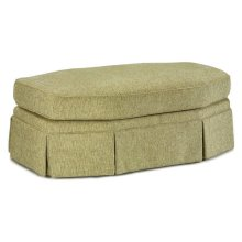 Gregory Cocktail Ottoman