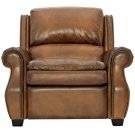 Middleton Power Motion Chair in Mocha (751) Product Image