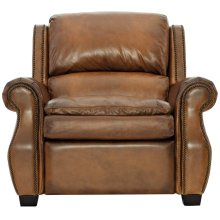 Middleton Power Motion Chair in Mocha (751)