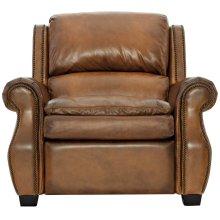 Middleton Power Motion Chair in Mocha (751)