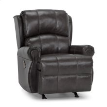 Dual Power Rocker Recliner/USB