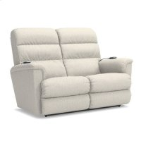 Tripoli Power Wall Reclining Loveseat w/ Headrest & Lumbar Product Image