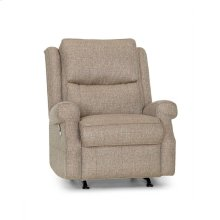 Dual Power Rocker Recliner w/USB