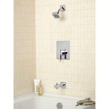 Times Square Water-Saving Bath/Shower Trim with Pressure Balance Cartridge  American Standard - Polished Chrome