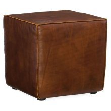 Living Room Quebert Cube Ottoman