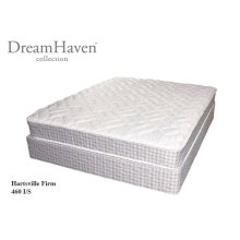 Serta Dreamhaven - Hartsville - Firm - Queen