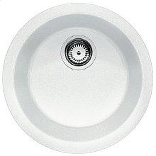 Blancorondo Bar Sink - White