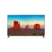 "65"" Uk6500 LG Smart Uhd TV"