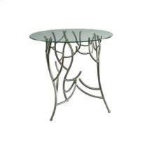 Hidden Treasures Twig Accent Table