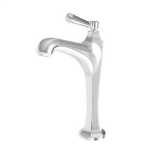 Forever Brass - PVD Single Hole Vessel Faucet Product Image