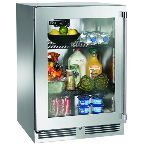 "24"" Undercounter Refrigerator, Inventory ID: 423664"