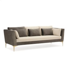 The Stardust Sofa (Large)