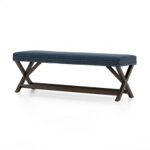 Indigo Cover Elyse Bench