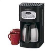 10 Cup Programmable Thermal Coffeemaker