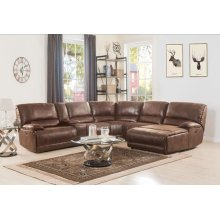 HIBISCUS SECTIONAL SOFA