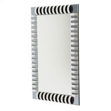 Rectangular Wall Mirror 8981