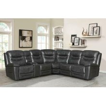 6pcs Power2 Sectional