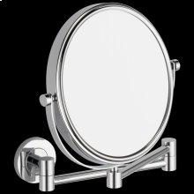 Chrome Mirror-Double-Face