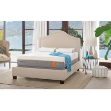 TEMPUR-Contour Collection - TEMPUR-Contour Elite Breeze - Twin XL - FLOOR MODEL