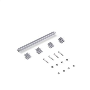 """V14 14"""" H Ganging Kit (required When Combining Two or More V14 or Adorn Vanities) Product Image"""