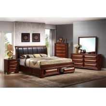 Fairmont Bedroom Set