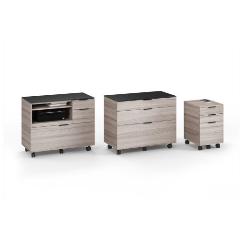 6907 Mobile File Cabinet in Strata