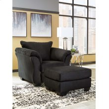 Darcy Chair - Black