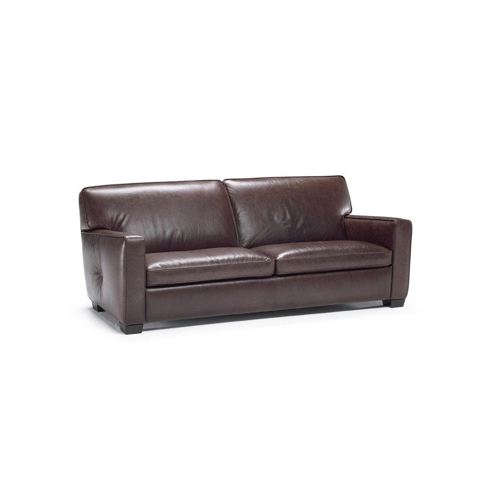 Natuzzi Editions B528 Sofa
