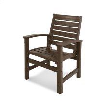 Mahogany Signature Dining Chair