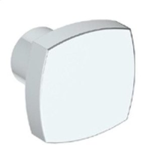 "H-line Cabinet Knob, 1 1/8"" X 7/8"" Product Image"