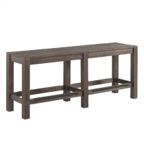 Salem Counter Bench Product Image