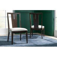 Paldao Splat Back Side Chair