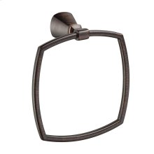 Edgemere Towel Ring  American Standard - Legacy Bronze