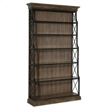 Home Office Woodlands Etagere