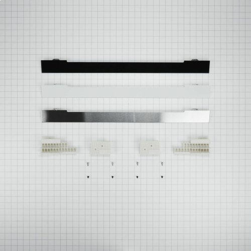 27 in. FIT Kit Vent Trim for Combo Ovens - Other