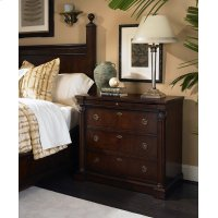 Wellington Court Nightstand Product Image