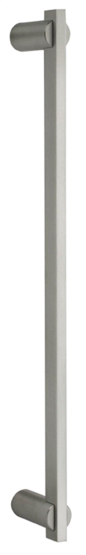 Modern Door Pull in (Modern Door Pull - Solid Stainless Steel) Product Image
