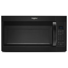 1.9 cu. ft. Capacity Steam Microwave with Sensor Cooking