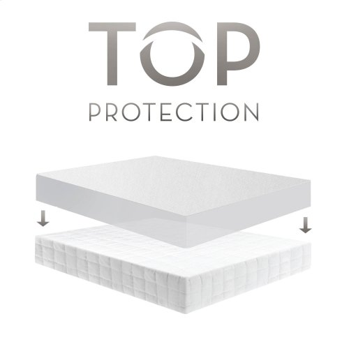 Pr1me® Smooth Mattress Protector Queen