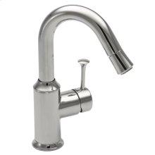 Pekoe 1-Handle Bar Sink Faucet  American Standard - Stainless Steel