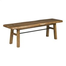 Traverse Cutler Bench