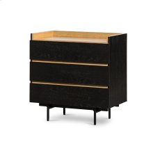 Thisby 3 Drawer Dresser