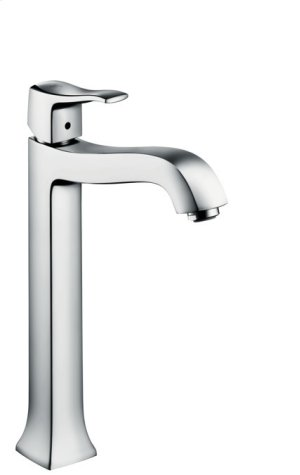 Chrome Single-Hole Faucet 250 with Pop-Up Drain, 1.2 GPM Product Image