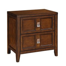 8280  SLD Bayfield Nightstand