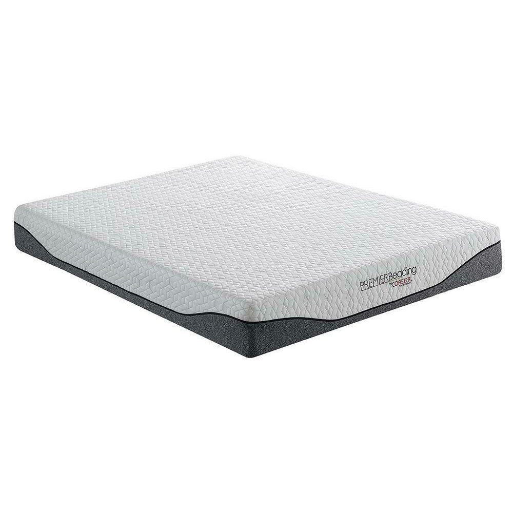 "10"" Full Memory Foam Mattress"
